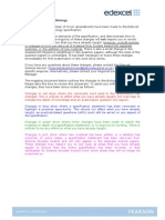 International GCSE Biology Mapping Document for Print 130112