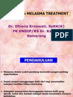 Update on Melasma Treatment-Dr. Dhiana E.spkk(K)