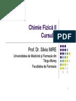 CF II Curs 1 2012-2013