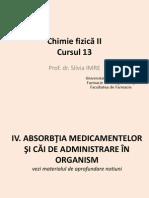 CF II curs 13 ppt 2012-2013