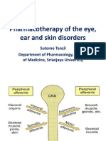 Pharm.ther. Eye, Ear & Skin