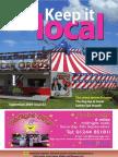 Keep It Local Magazine September 2009