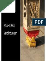 Stahl Bau Details