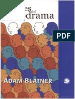 Bases de Psicodrama Capitulo 1,2,y 3 BLATNER ADAM