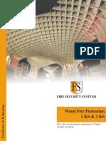 FS Timber Coatings Brochure