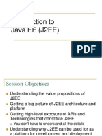 J2EE Architecture