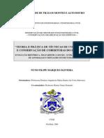 Caracteristicas Da Madeira