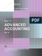 Advanced Accounting Vol.-ii