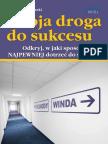 Arkadiusz Podlaski - Twoja Droga Do Sukcesu - Ebooki Psychologia