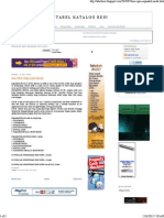 Tabel Katalog Besi_ Besi XPM (Expanded Metal)