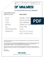 10328 Instruction- & Maintenance Manual HI Jet ISO II 1200 Series
