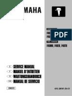 F40B Servicio