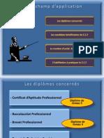 Le CCF Présentation du 13 avril 2011 version finale PARTIE 2