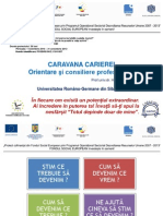CARAVANA _Orientare Si Consilere_GORSKI