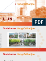 Presentatie Inge Niks_StadskamerHoogCatharijne_Brood en Spelen