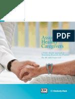 Caregiving Monograph