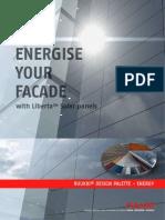 Ruukki Solar Panels Brochure