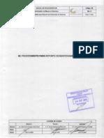 62 Proc Para Reporte de Existencias en Almacn