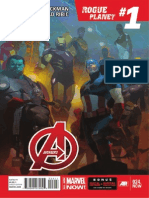 Avengers 24.NOW Exclusive Preview