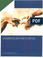 Intervenção Psicossocial