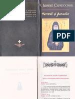 Sf. Arsenie Capadocianul - Vecernii Si Paraclis
