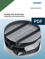 Leading Tray Technology
