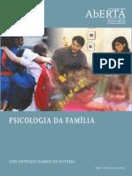 Manual Psicologia Da Familia