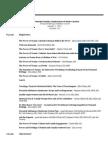 PQCNC Annual Meeting Maternal / CMOP Packet