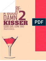 For Hire a Damn Good Kisser 2
