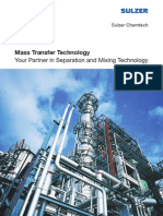 Sulzer MTT Overall Brochure