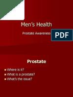 prostatitis scribd