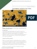 Αχανή αποθέματα υδρογονανθράκων περιμένουν στον Τιτάνα
