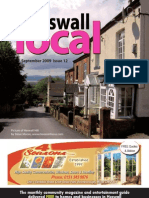 Heswall Local September 2009