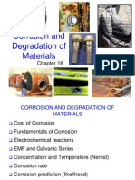Ch16 Corrosion