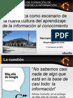 Biblioteca Cultura Del Aprendizaje