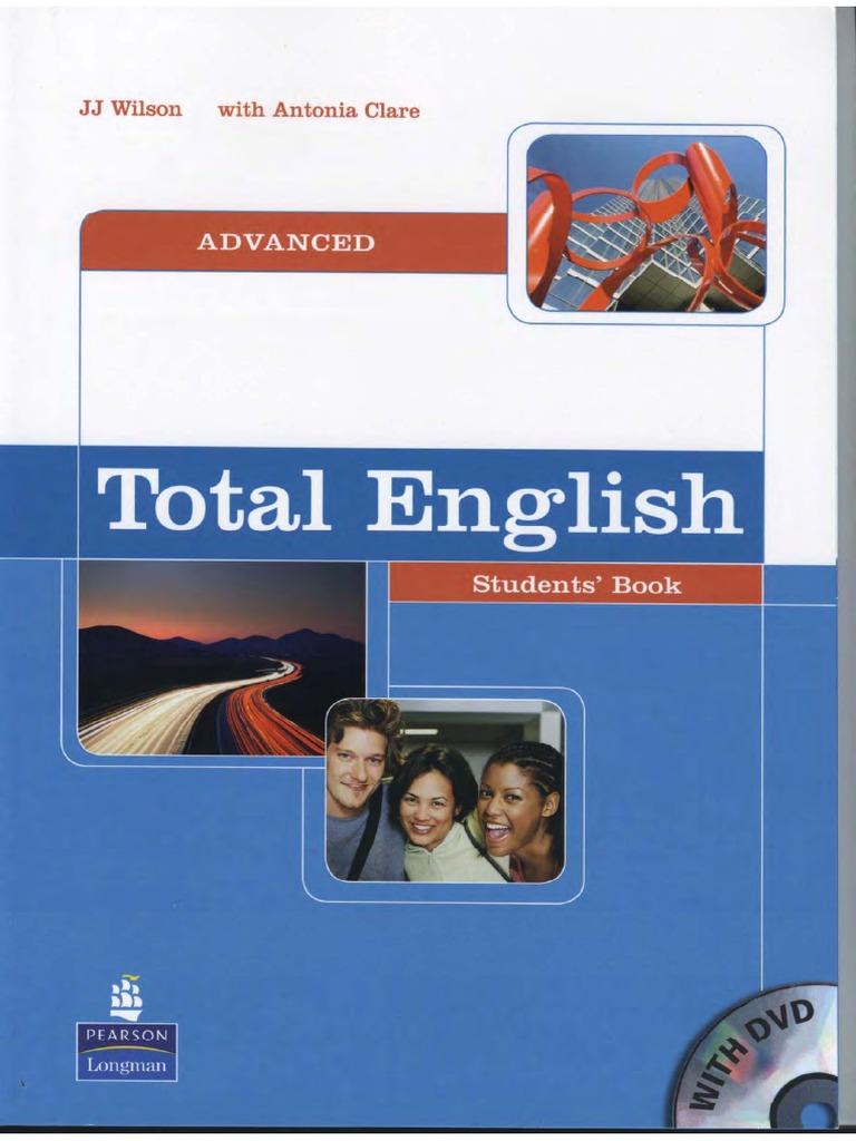 Книги total english скачать