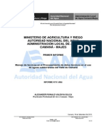 Informe 01 - Alexander Valdivia