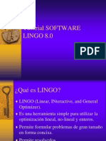 Presenta Lingo
