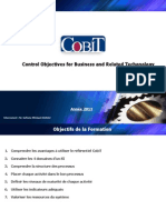 Support Cours Gouvernance SI Cobit Partie I