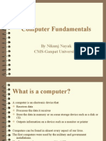 Computer Fundamental