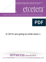 Etcetera Lifestyle Magazine January 2014