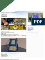 Equipos Para Pruebas No Destructivas - Calidad y Técnica Industrial
