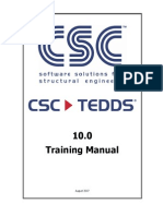 TEDDS_10.0_MANUAL_-_AUG_2007