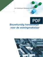 bouwkundig handboekje