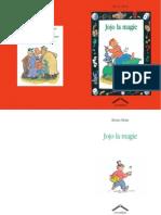 Jojo La Magie-biblidhis 012