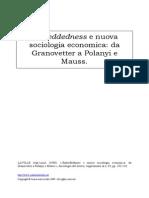 06 - Embeddedness e nuova sociologia.pdf