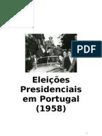 Eleições presidenciais em Portugal (1958)