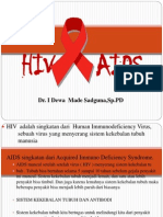 Hiv Aids Kuliah