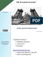 04 - Projet Outils Organisation Projet
