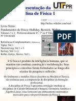 1ªAuladeFísica1 cap01